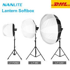 Nanlite Lantern Softbox LT-FZ60 LT-80/120 Bowens Mount for Forza 60B 200 300 500