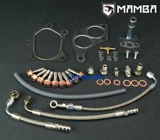 Turbo Install Line Gasket Kit for SUBARU WRX STI GDB Type C Garrett gt28r gt30r