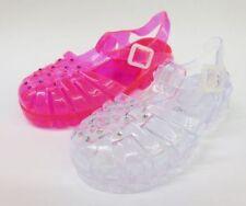 Scarpe sandali in gomma per bambine dai 2 ai 16 anni