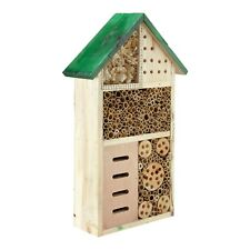 Large Bee and Bug Home Insect Hotel