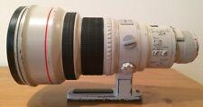 Canon EF 400mm f/2.8L USM Lens