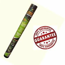 3x50FT. Weed Block Fabric for Garden beds, Vegetable beds, Landscaping, & More.