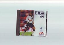 FIFA ROAD TO WORLD CUP 98 - 1997 FOOTBALL PC GAME Fast Post ORIGINAL JC EDITION