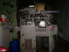 Brown & Sharpe 00g screw machine