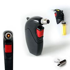 Mini pistolet thermique sans fil-butane de torche air chaud-pour tube de câble chaleur shrink