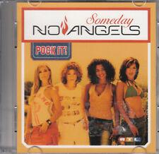 "No Angels - Someday (3"") Mini Pock it CD 2003 Europop"