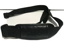 Shoulder Strap Only For A Genuine Sony Lcs-Va2 Case Camera Bag Adjustable Black