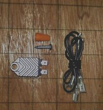 IGNITION CHIP REPLACES POINTS & CONDENSER FITS HOMELITE STIHL MCCULLOCH ECHO