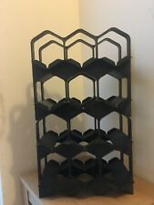 More details for vintage ornapress schwerzenbach modular wine racks made in switzerland 1960s?