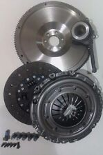 VW POLO 1.9TDI 1.9 TDI ASZ BLT 130 96KW FLYWHEEL AND CLUTCH KIT, CSC & ALL BOLTS