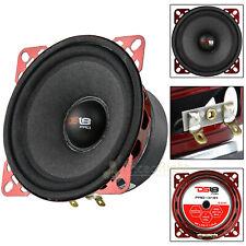 """DS18 4"""" Midrange Loudspeaker 200 Watts Max/ 100 Watts RMS Car Audio PRO-X4M"""