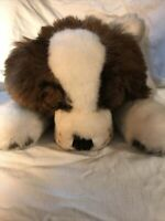 Steiff  St. Bernard puppy