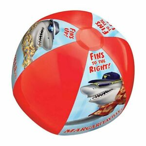 Margaritaville Inflatable Ball - 390006