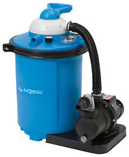 Miganeo Speed Clean 9500 9,5m³ Sandfilteranlage