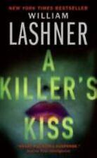 A Killer's Kiss Victor Carl Series