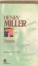 MILLER Henry - Sexus