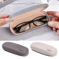 Portable Hard Shell Eye Glasses Case Sunglasses Protector Eyewear Storage Box❤*