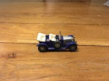 Matchbox Models Of Yesteryear - 1914 Prince Henry Vauxhall - Y2