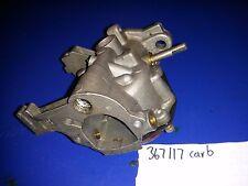 367117 carburetor          evinrude 10hp /  johnson 1960  =