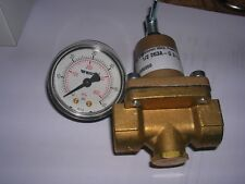 WATTS 1/2 263A 3-50 COMPACT WATER PRESSURE REGULATOR *NEW IN BOX* FREE SHIPPING