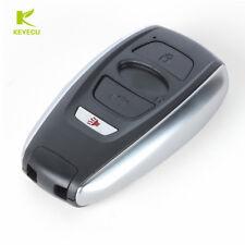 4Btn Smart Remote key Shell for Subaru BRZ, WRX STI, Legacy,Outback,XV Crosstrek