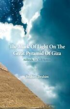 The Mark of Light on the Great Pyramid of Giza : Addenda to 32. 5 System by...