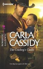 The Cowboy's Claim By: Cassidy, Carla