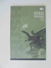 Batman Hush  DC Comic  Zustand 1