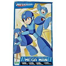 MegaMan Mega Man 1/10 Scale Plastic Kit Kotobukiya Rockman Rock Man No Stickers