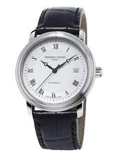 Frédérique Constant Men's FC-303MC4P6 Classic Automatic Silver Dial 40mm Watch