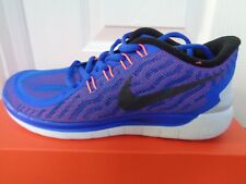 Nike Free 5.0 Flash Wmns Turnschuhe Sneaker 806575 408 UK 4 EU 37.5 US 6.5 NEU + Box