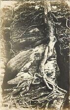 Panama New York~ Panama Rocks Serpentine~ RPPC Postcard