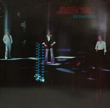 "AMBROSIA - LIFE BEYOND L.A.  LP 12"" UK 1978 GOOD CONDITION"