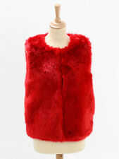 Topshop Faux Fur Coats & Jackets for Women
