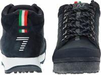 Emporio armani EA7 men's Mountain Top walking/hiking trainers*