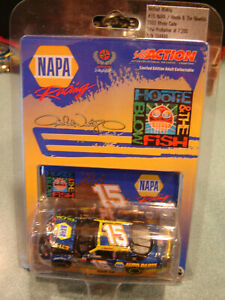 2003 ACTION Michael Waltrip #15 NAPA / Hootie & the Blowfish DEI NASCAR NEW 1/64