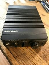 Radio Shack Digital Signal Processing Speaker