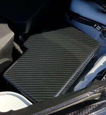 MK2 Et MK3 Focus Fuse Box Cover 2009-Inc ST et RS Carbone Noir