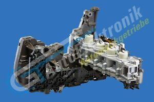 Generalüberholung für S-Tronic Mechatronik DL501 0B5