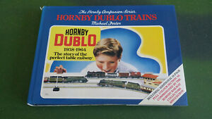 Hornby Dublo 1938-1964 The Story of the Perfect Table Railway - Michael Foster