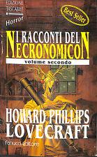 """[024] ECONOMICA TASCABILE ed. Fanucci 1995 n.  26 Lovecraft """"I racconti del Necr"""