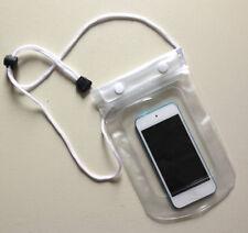 Étuis, housses et coques transparents transparents Universel pour téléphone mobile et assistant personnel (PDA)