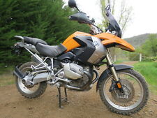 ENGINE BMW R1200GS/GSA 2009 PART NR. 11007702961 ONLY 60000 KM. WE WILL FREIGHT