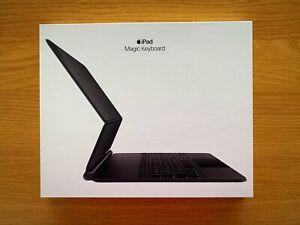 Apple Magic Keyboard für iPad Pro 12.9 (Schwarz) 3-5 Generation