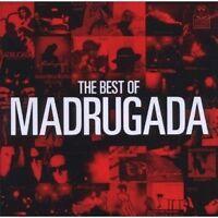 "MADRUGADA ""THE BEST OF MADRUGADA"" 2 CD NEU"