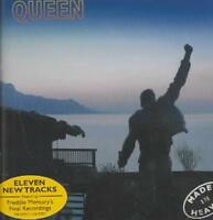 QUEEN - MADE IN HEAVEN NEW CD