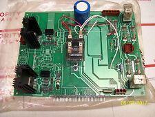RHINO ROBOTS CNC MOTOR DRIVER CONTROLLER BOARD VERSION 1.1 , 30-130-5802