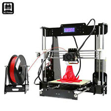 Imprimante 3D Prusa i3 Kit DIY  grand volume d'impression GARANTIE 1 ANS