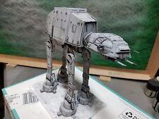 Bandai 1/144 AT AT Professionally built  Star Wars The Empire Strikes Back