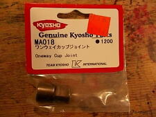 MA018 OneWay Cup Joint - Kyosho Mad Force Kruiser